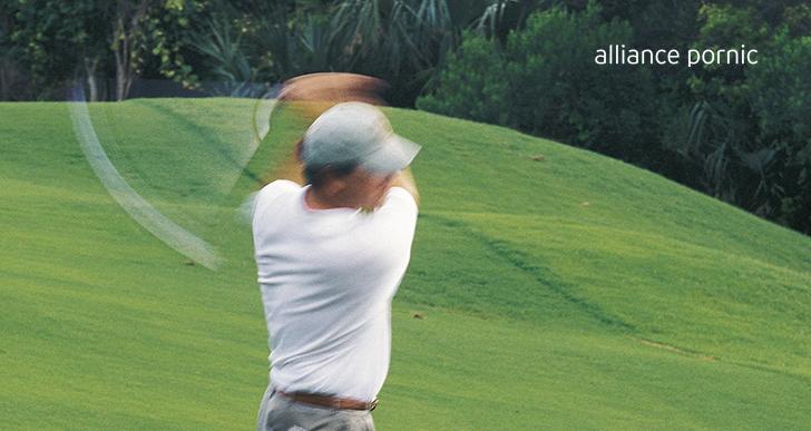 Comment améliorer sa technique de golf en thalasso ?