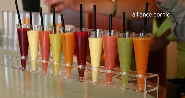 Les smoothies, une aide à votre équilibre alimentaire