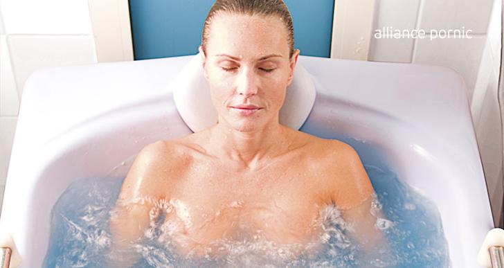Les bienfaits du Bain hydromassant