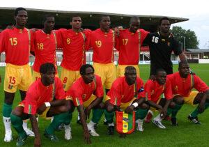 Equipe-Foot-Mali