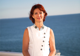Interview Martine MURATI