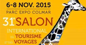 Salon International du Tourisme et des Voyages de Colmar