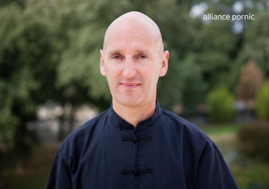 Patrick DEMOUY, notre masseur thérapeute