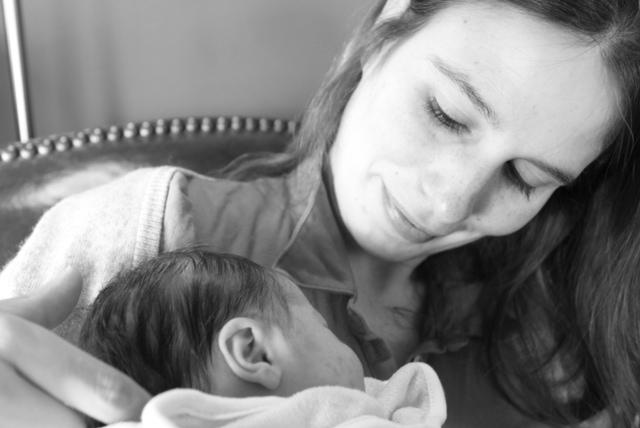 Justine L. a testé la cure Jeune Maman