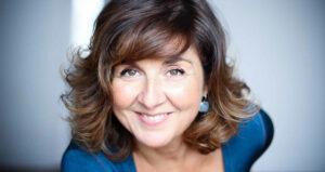 Interview de Nathalie Corré à la Thalasso Pornic
