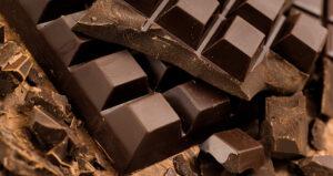Croquant Noisettes et Chocolat