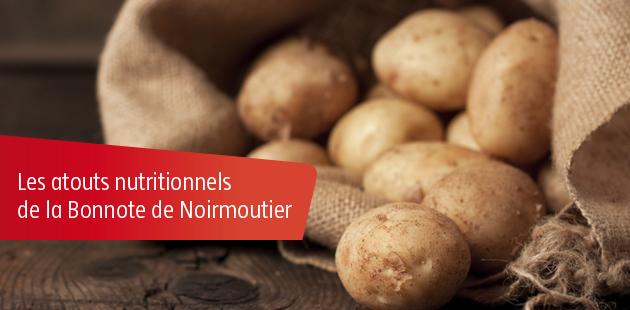 Les Atouts Nutritionnels de la Bonnote de Noirmoutier