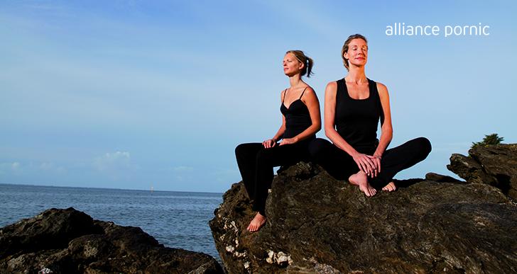 L´air Marin et son action bénéfique sur le système cardio-respiratoire