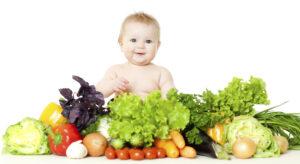 Comment introduire les Fruits et les Légumes ?