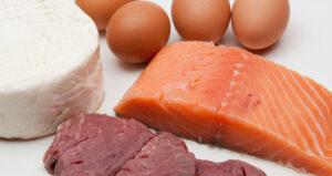Comment introduire les protéines dans l'alimentation de bébé ?