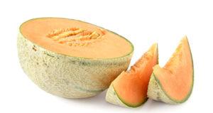 6 atouts beauté du melon