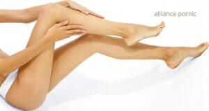 10 conseils nutritionnels pour retrouver des jambes légères