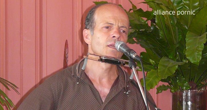 Lou Jimm, chanteur plein de poésie