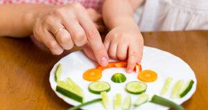 """6 astuces pour éviter le """"non"""" au moment du repas"""