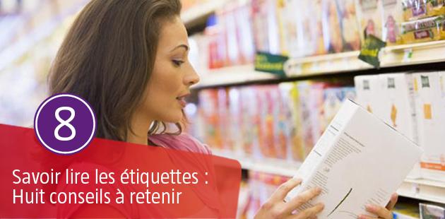 Les Etiquettes : 8 conseils à Retenir !