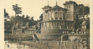 Visites guidées au départ de la thalasso
