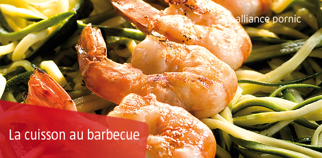 Le Pour et le Contre de la Cuisson au Barbecue