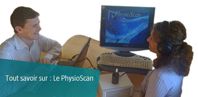 Tout savoir sur le Physioscan