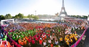 Alliance Pornic partenaire de la course La Parisienne
