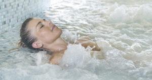 Tout savoir sur les soins d´Eau de Mer