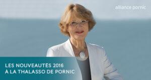 Les nouveautés 2016 : Capital Santé Premium (Physioscan, Oligoscan, Cryothérapie)