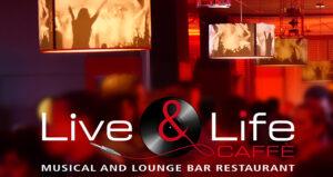 Soirées Live Music tous les vendredis du mois de au Bar Le Phare