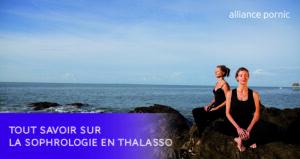 Tout savoir sur la Sophrologie en thalasso