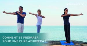 Se préparer pour une cure Ayurvéda - Thalasso Pornic