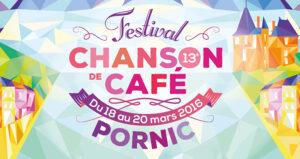 Festival Chanson de cfé Thalasso Pornic