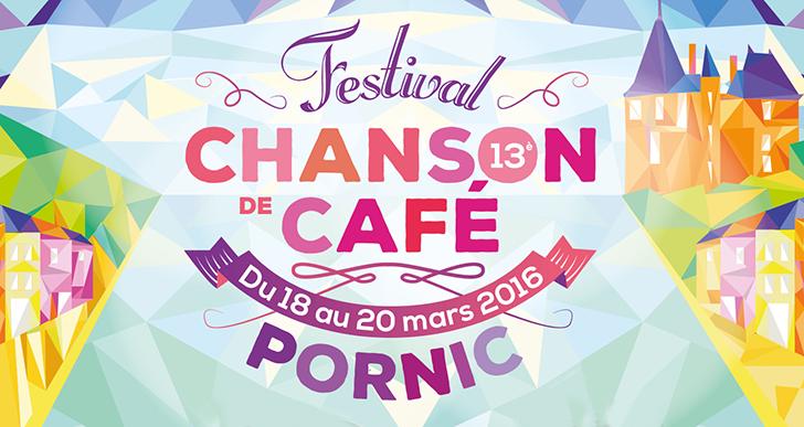 Festival Chanson de Café de Pornic au Bar Le Phare