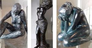 Joëlle THOUVENOT de MARTINO exposition