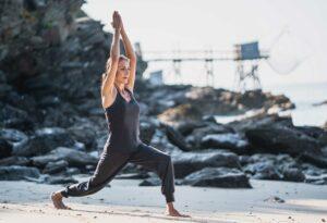 découvrez le yoga